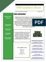guidance newsletter 2nd quarter 2017