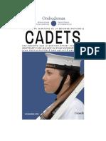 170126 Cadets Soutien Enquete Ombudsman. Fr