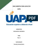 Educ. a Distancia 2