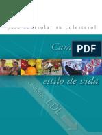 Guia Para Controlar Su Colesterol 2007