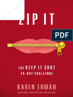 Zip It Sample