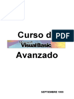 Curso de Visual Basic Avanzado