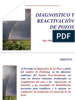 Diagnóstico y Reactivación de Pozos