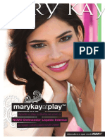 marykay lookbook