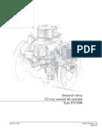 Danfoss PD200L122
