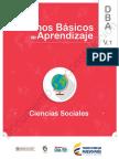 DBA_C.Sociales de 1° a  11°