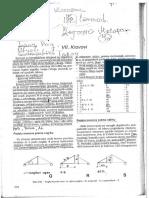 Krovovi - Izvod Iz Udžbenika