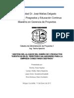 Plan Subsidiario_gestión Del Alcance