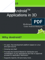 android3D