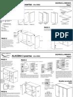 Manual_de_Armado_Alacena Con 3 Puertas Dubai (1)