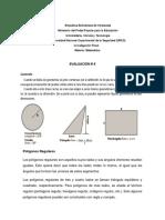 EVALUACION 4 matematica