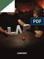 LAP Content