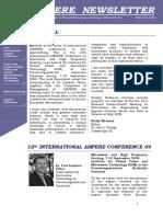 Ampere Newsletter 61