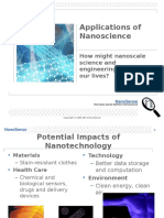 Application Nanotech SCCMIPA 2014