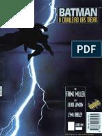 Batman - O Cavaleiro das Trevas #01 de #04.pdf