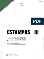 Estampos III 1