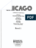 Chicago Reed 1