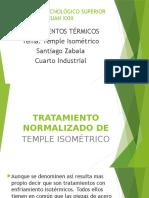 Tratamiento Normalizado De temple