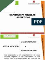 Pavimentos Cap.iv Mezclas Asfalticas