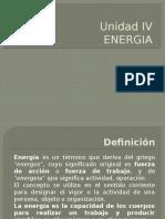 Unidad IV. Energia.pptx