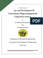 Synopsis Tillage equiepment.pdf