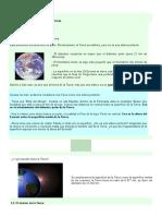 Estructura de La Tierra (Biosfera)