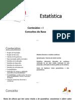Estatística I (4)