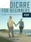 Medicare for Beginners With Cover - Bobby Jones