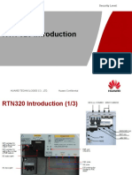 RTN320 Introduction 20151220