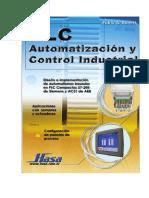 PLC Automatizacion y Control Industrial