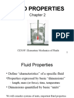 Ch2 Fluid Properties