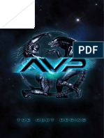 AvP Rules French