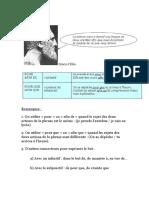 LE but en Français