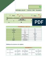 Analisis Estructural II - Alan