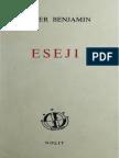 Valter Benjamin - Eseji.pdf