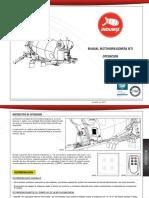 Manual Operaci�n MTI V12