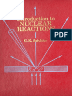 GRSatchler_IntroductionNuclearReactions
