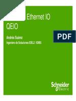 Ethernet en Todas Partes