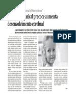 Publicação Jornal