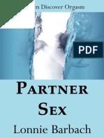 Partner Sex