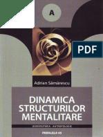 Adrian Samarescu - Dinamica structurilor mentalitare.pdf
