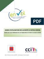 Manuel Dutilisation Boite a Outil Envol.3