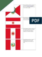 Banderas del Peru.docx