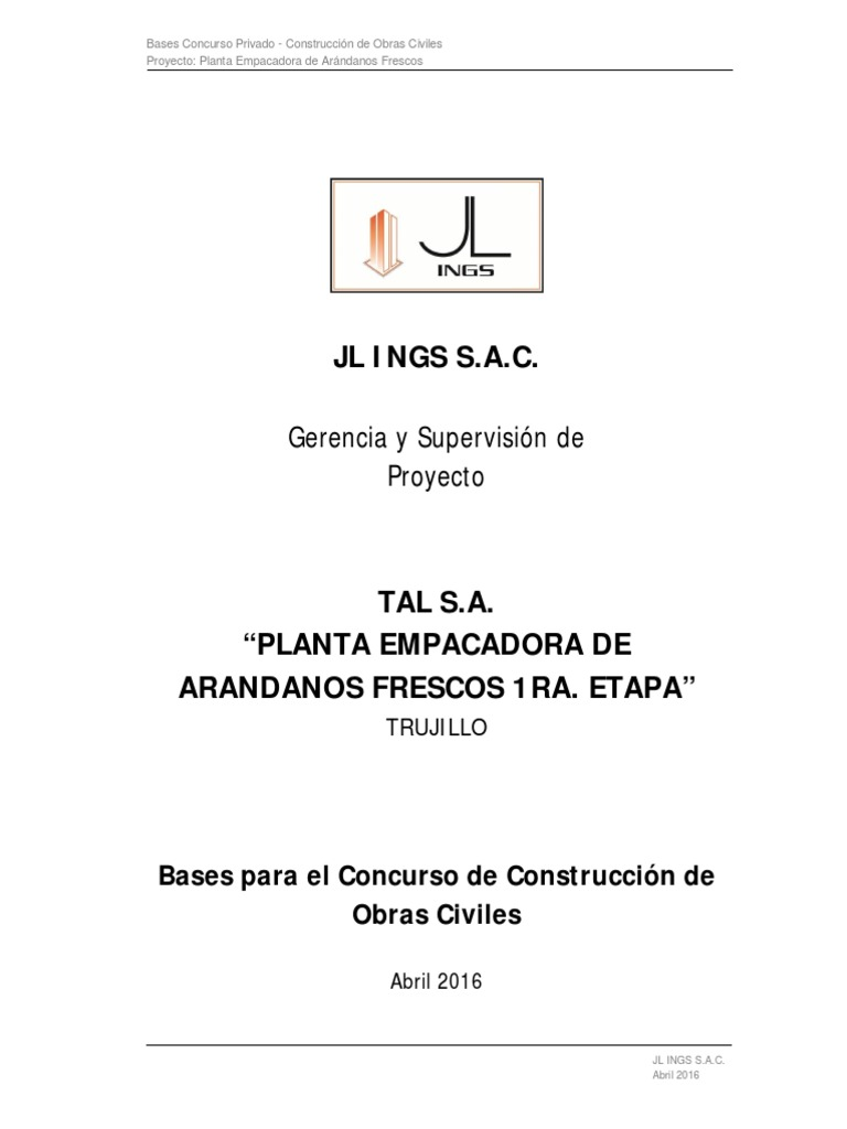 TALSA - Bases de Concurso Rev 1