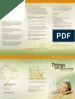 Neuro EEG Brochure
