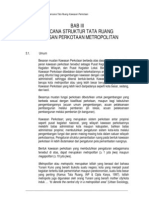 Pedoman Penyusunan RDTRK bab 3