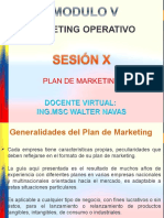 Estrctura Plan de Marketingt Paso a Paso