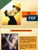 El Aborto Para El 11-06-16
