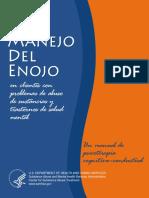 Manual Del Enojo Para Adultos
