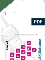 Amphenol Connex Catalog